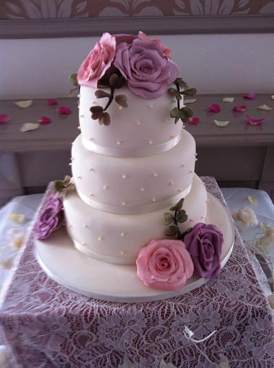 Wedding Cakes Watford