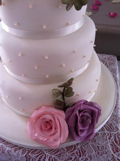 Cakes Buckinghamshire