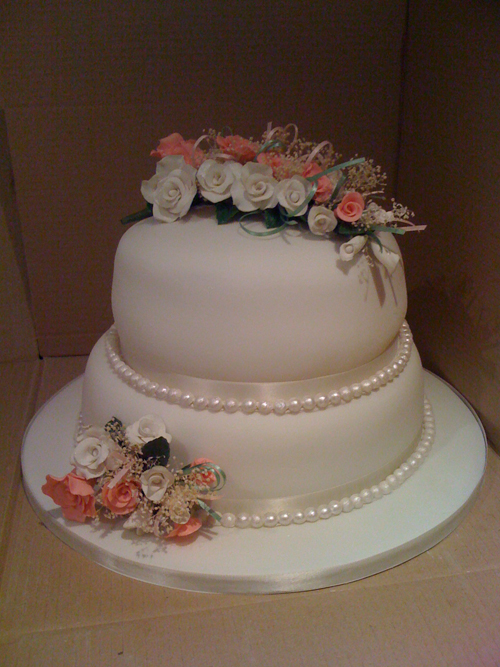 Wedding Cakes Gerrards Cross
